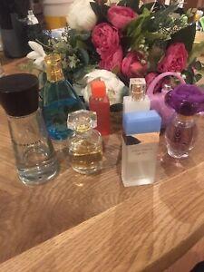 Joblot Women Perfumes