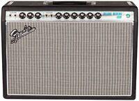 New Fender® '68 Custom Deluxe Reverb Combo Amplifier