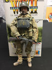 """WWII DRAGON DID 1/6 US ARMY 2nd RANGER BATTALION 'MILLER' 12"""" SAS PARAS HOT TOY"""