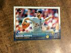 2015 Topps Update US53 Daniel Norris, Tigers rookie card nm. rookie card picture