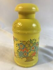 Yl8 Bird Of Paradise Hand And Body Cream Lotion Vintage Avon Collectible Empty