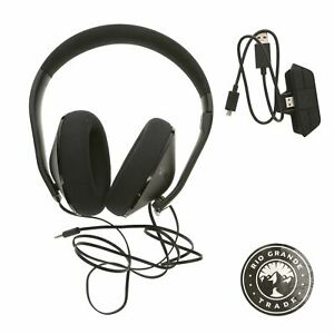 USED Microsoft Xbox One Over Ear Stereo Headset with Microphone