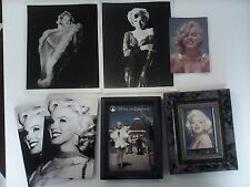 MARYLYN MONROE COLLECTION (11 ITEMS)