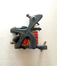 Skinenergy Tattoo Machine Originale - Hand Made - Shading - ITA - occasione