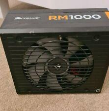 Corsair RM-1000 Power Supply (PSU) 1000w 75-002136
