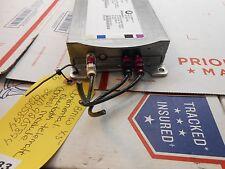 09 bmw x5 bluetooth telmatic control module 84109205894 9205894 PB0333