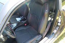 Scion FR-S Clazzio Leather Seat Covers