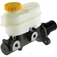 Brake Master Cylinder-FWD Centric 131.67016