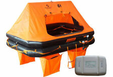 Ocean Safety Liferaft Cannister Container - 4 man