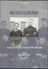 Mio fratello, don Primo (2010) DVD