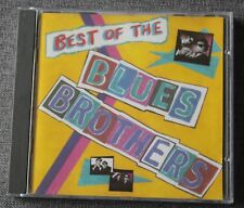 The Blues Brothers, Best of, CD
