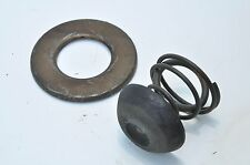 Jeep Bantam Willys MBT 1/4 Ton Body Drain Valve + ring G529