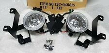 HSV Fog Light Kit VZ Clubsport Maloo NOS PN 12C-040615 12C040615