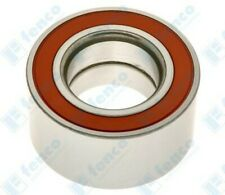 Wheel Bearing-Convertible Front,Rear Quality-Built WH510052