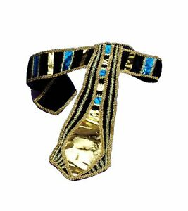 Egyptian Roman Cleopatra Queen of Nile Belt Costume Accessory