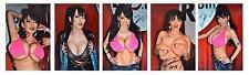 H #10 Hitomi Tanaka 5 signed AVN 6x4 inch photo reprints Free shipping worldwide