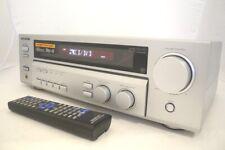 Kenwood KRF-V4070D Dolby Digital 5.1 Receiver