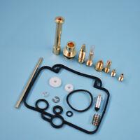 NEW Carb Rebuild Kit - 1994-1999 for Suzuki DR350SE - Carburetor Repair Kit FREE