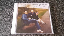 Queensbury Rules - Heritage and History CD Folk