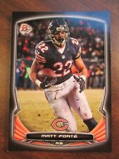 2014 Bowman Black Chicago BEARS Team Set (7c)