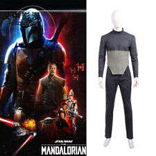 HZYM The Mandalorian Cosplay Costume Underwear Clothing Accessories Halloween