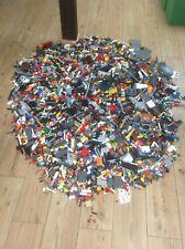 LEGO 30kg Konvolut / Sammlung ; Star Wars ; Technik ; Creator; City und mehr