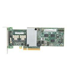 RAID Contreller Karte for LSI 9264-8i M8103 pcie 6GBps 256M PCIE 2.0 RAID Karte