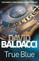 True Blue, Baldacci, David, Very Good Book