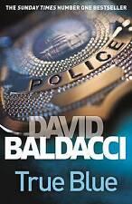 True Blue by David Baldacci, Book, New (Paperback)