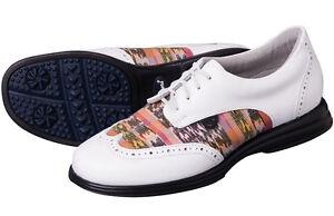 Sandbaggers Golf Shoes: Charlie Sedona