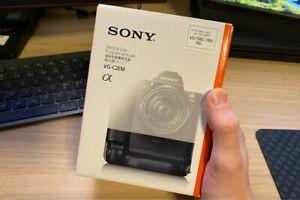 SONY VG-C2EM battery grip for Sony A7R ii / A7 ii/ A7S ii