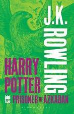 Harry Potter and the Prisoner of Azkaban (Harry Potter 3 Adult Cover), Rowling,