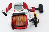 SHIMANO Dendou maru PLAYS 3000 Nothing power cable Electric Reel from japan