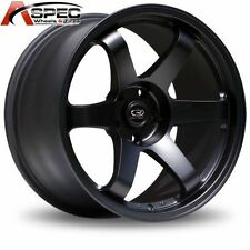 17X9.0 ROTA GRID WHEELS 5X114.3 RIMS ET42MM FITS HONDA CIVIC 2006-2012