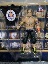WWE John Cena Elite Series 50 Wrestling Action Figure BRAND NEW NXT WWF