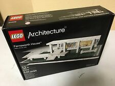 Lego Architecture Farnsworth House 21009 - New