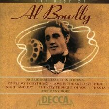 Al Bowlly - The Best Of [CD]