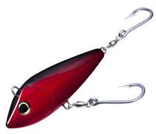 "Yozuri Bonita 6.75"" Tuna Trolling Lure -Red Black - R1157-CRB"