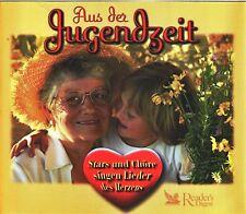 De la jeunesse-Reader 's Digest 5 CD BOX