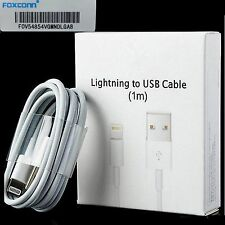 OEM Original Data Lightning USB Charger Cable For Apple iPhone 7 6 6s plus 5s SE