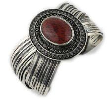 Premier Designs Jewelry Red Spice Cuff Bracelet