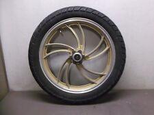 1983 Yamaha XV750 Virago Front Wheel