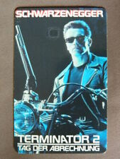 O 462 02.93 MINT Ongebruikt Duitsland  Schwarzenegger / Terminator 2  opl 3000