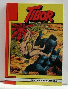 Tibor Held des Dschungels - Hehtke  Buch Nr. 52