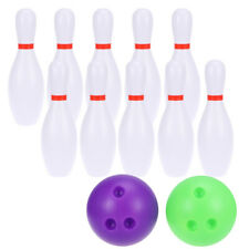 Child Bowling Play Set, Gift Toys for 2,3,4,5 Year Old Boys Girls Birthday UK