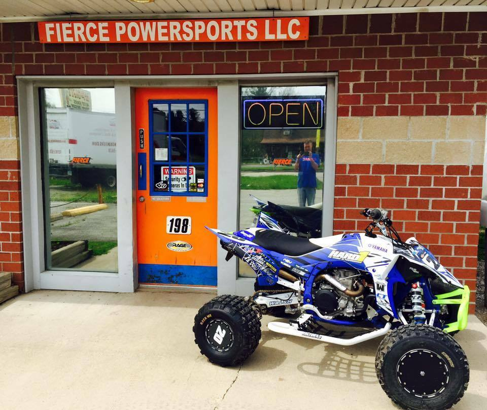Fierce Powersports Outlet
