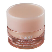 Clinique All About Eyes Reduces Circle Puffs - Travel Size 0.21oz/7ml - SEALED