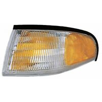 AC2533103 Fits 2009-2011 Acura TL BASE//Tech Passenger Front Signal Light CAPA