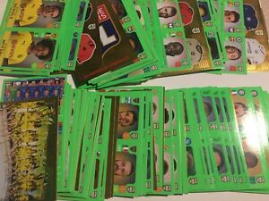 Panini FIFA 365 2020 STICKERS 448 Version Choose your Stickers BUY 4 GET 10 FREE
