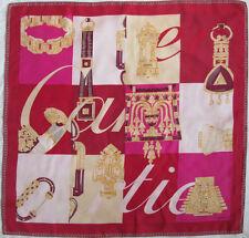 Cartier vintage dans écharpes et châles pour femme   eBay fc458a6d857